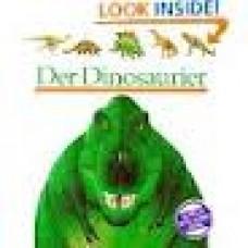 De wereld op zak- start:  De dinosaurus  (5) met transparante pagina's