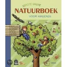Bouin, Anne: Eerste grote natuurboek voor kinderen