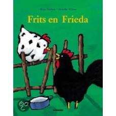 Nielsen, Maja en Henrike Wilson: Frits en Frieda