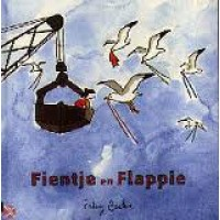 Backx, Patsy: Fientje en Flappie (kleinere uitgave)