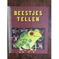Gouden boekjes van de Bezige Bij: Beestjes tellen (61)
