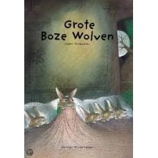 Gorbachev, Valeri: Grote boze wolven (kleine uitgave)
