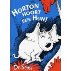 Dr. Seuss: Horton hoort een Hun!