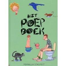 Stalfelt, Pernilla: Het Poepboek
