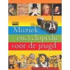 Heumann, Monika en Hans-Gunther: Muziek encyclopedie voor de jeugd