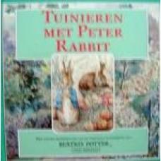 Potter, Beatrix: Tuinieren met Peter Rabbit