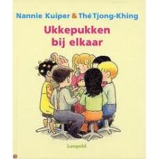 Kuiper, Nannie en The Tjong-Khing: Ukkepukken bij elkaar (kleine uitgave)
