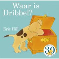 Hill, Eric: Waar is Dribbel