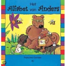 Oomen, Francine:  Het alfabet van Anders