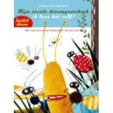 Veranneman, Ludwien met ill. van Sebastiaan van Doninck: Mijn eerste dierengroeiboek, ik lees het zelf!