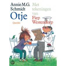 Schmidt, Annie MG en Fiep Westendorp: Otje ( hardcover)