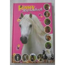 Penny rassenboek (hardcover)
