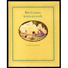 Burgers, Jacqueline: Rie Cramer leven en werk