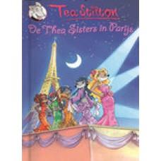 Stilton, Thea: Thea Sisters, De Thea Sisters in Parijs  (4)