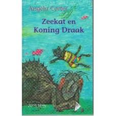 Carter, Angela: Zeekat en koning Draak
