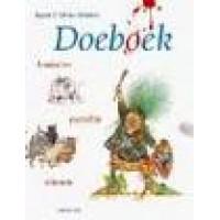 Schubert, Ingrid en Dieter: Doeboek, knutselen-puzzelen-tekenen