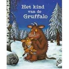 Donaldson, Julia met ill. van Axel Scheffler: Het kind van de Gruffalo
