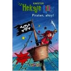 Knister: Heksje Lilly piraten, ahoy