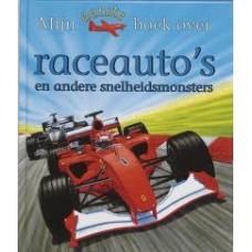 Mijn eerste boek over: Raceauto's en andere snelheidsmonsters ( door Ian Graham)