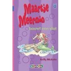 McKain, Kelly: Maartje Meermin bouwt een vlot ( avi 5)