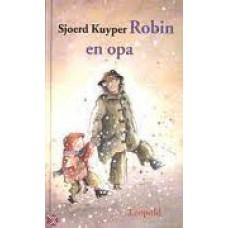 Kuyper, Sjoerd en Sandra Klaassen: Robin en opa