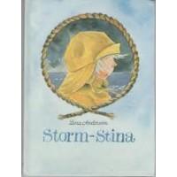 Anderson, Lena: Storm-Stina