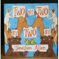 Allen, Jonathan: Twee aan twee aan twee