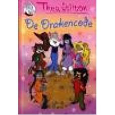 Stilton, Thea: Thea Sisters, De drakencode (1)