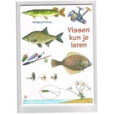 Freitag, Wolfgang: Vissen kun je leren
