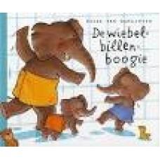 Genechten, Guido van: De wiebelbillen-boogie (prentenboek)