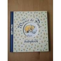 Winnie de Poeh babyboek