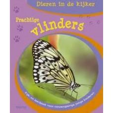 Dieren in de kijker: Prachtige vlinders