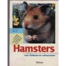 Beck, Peter: Hamsters voor kinderen en volwassenen