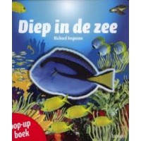 Ferguson, Richard: Diep in de zee (pop-up boek)
