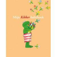 Velthuijs, Max: Mijn kikker babyboek