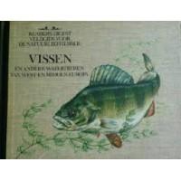 Readers Digest veldgids voor de natuurliefhebber: Vissen en andere waterdieren van west- en miden  europa