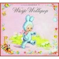Nutricia kinderboekje oude serie: Wiesje Wollepop ( deeltje 2)