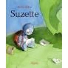 Greban, Quentin: Suzette