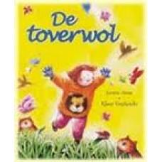 Amos, Janine en Klaas Verplancke: De toverwol
