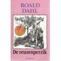 Dahl, Roald met ill. van Michel Simeon: De reuzenperzik
