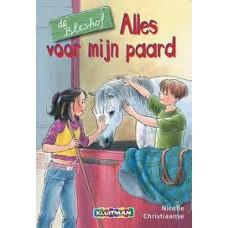 Christiaanse, Nicolle: De Bleshof, alles voor mijn paard