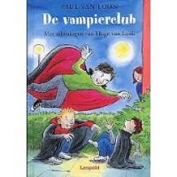 Loon, Paul van: De vampierclub