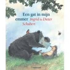 Schubert, Ingrid en Dieter: Een gat in mijn emmer