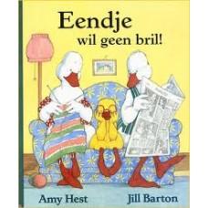 Hest, Amy en Jill Barton: Eendje wil geen bril!