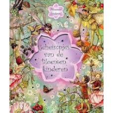 Barker, Cicely Mary: Geheimpjes van de bloemenkinderen