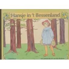 Beskow, Elsa: Hansje in 't Bessenland