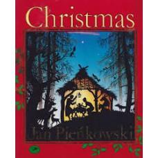 Pienkowski, Jan: Het kerstverhaal ( kleine uitgave)