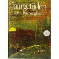 Burningham, John: Jaargetijden ( met 4 uitvouwbladen)