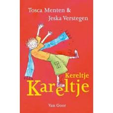 Menten, Tosca en Jeska Verstegen: Kereltje Kareltje