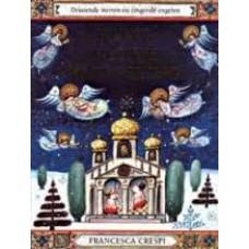 Crespi, Francesca: Kling klokjes klingeling ( kerstliedjes met toeters en bellen) pop-up en draai-schijfven